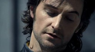 One of my early favorite pictures of Richard Armitage as Guy of Gisborne.