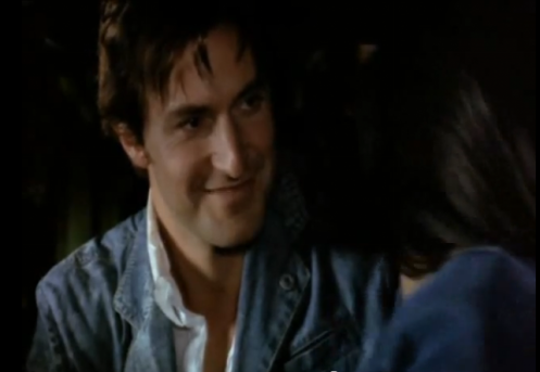 Richard Armitage as Lee Preston in Cold Feet. Source: RichardArmitageNet.com