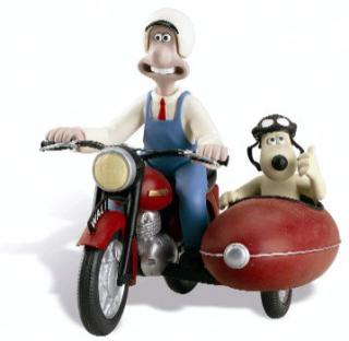 thumb wallace gromit sidecar1 Miliband and Balls? Or Wallace and Gromit?