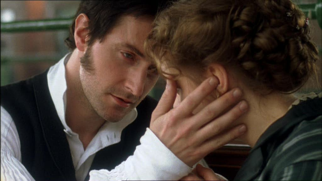 north and south elizabeth gaskell ending relationship