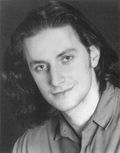 Richard Armitage from the 1995 CATS program.