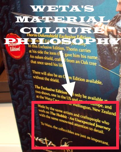 MMM Merchandising The Hobbit Mens Gollum Poster Tall T-Shirt