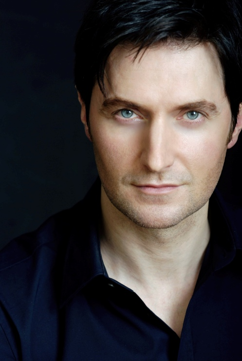 Richard Armitage head shot