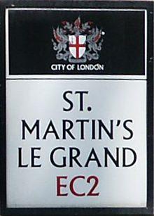 220px-StMartinsLeGrand_Road_Sign