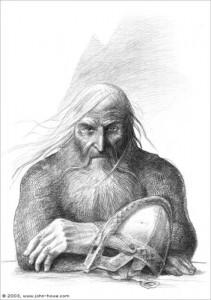 Thorin-by-John-Howe-211x300