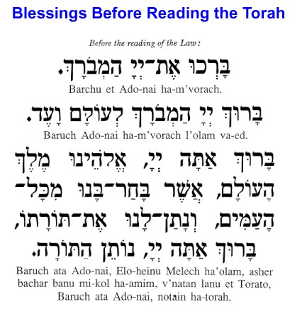 Everyday Blessings & Rituals | My Jewish Learning