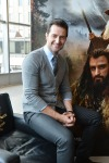 """Richard Armitage Of """"The Hobbit: An Unexpected Journey"""" PhotoSession"""