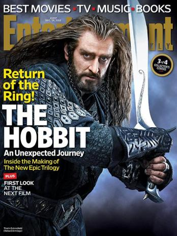 hobbit-richard-armitage-entertainment-weekly-cover