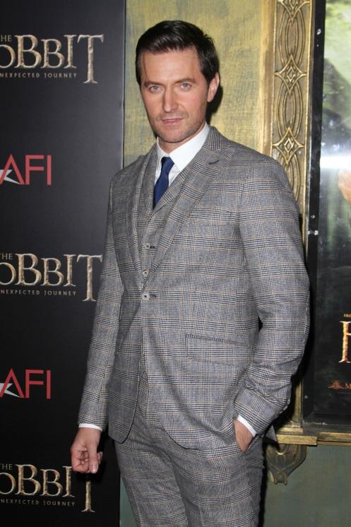 'the hobbit: an unexpected journey' film premiere, new york, america - 06 dec 2012, ,