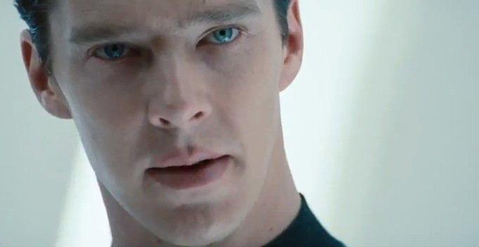 Rambles around Star Trek: Into Darkness [spoilers], movies ...