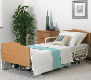 home-hospital-bed