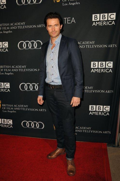 CA: BAFTA Los Angeles TV Tea