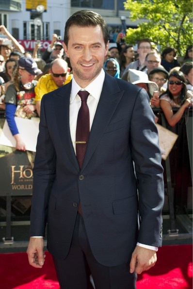'the hobbit - an unexpected journey' world film premiere, wellington, new zealand - 28 nov 2012, ,