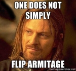 flip armitage