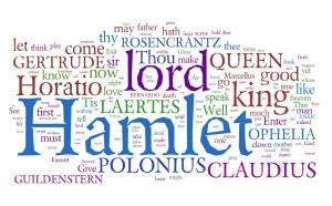Wordle hamlet2