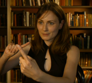 Anna Madeley, Richard Armitage, The Crucible