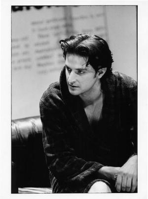 Richard Armitage as Felix in A Normal Heart, while at LAMDA. Source: RichardArmitageNet.com