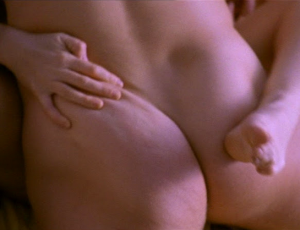 Richard Armitage as Paul Andrews in Between the Sheets. Rear View. Screencap.