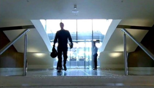 Richard Armitage as Lucas North in Spooks 8.5. Source: RichardArmitageNet.com