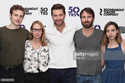 Generated by  IJG JPEG Library Richard Armitage, Alex Hurt, Zoe Kazan, Amy Ryan, Ben Rosenfield, Love Love Love
