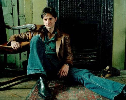 Richard Armitage, 2006. Source: RichardArmitageNet.com