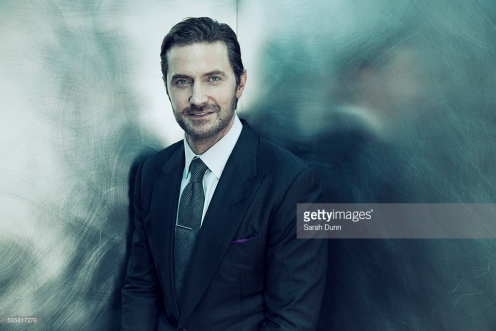 LONDON, UNITED KINGDOM - MARCH 30:  Actor Richard Armitage is photographed for Empire magazine on March 30, 2014 in London, England.  (Photo by Sarah Dunn/Contour by Getty Images)