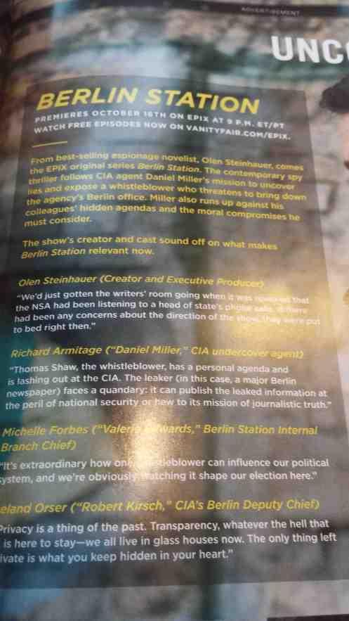 closeup, text on p.3