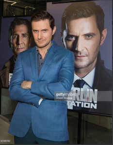 One of my favorite Richard Armitage pictures of 2016, from the Berlin Station premiere publicity.