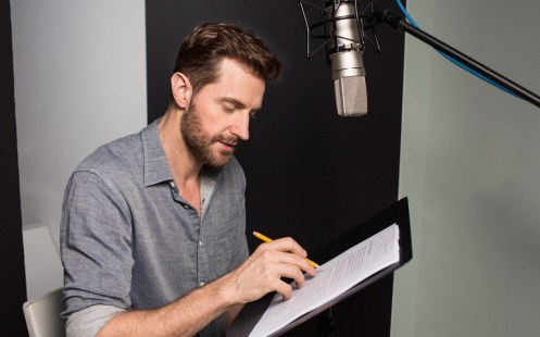 audible_richardarmitage_behindthemic