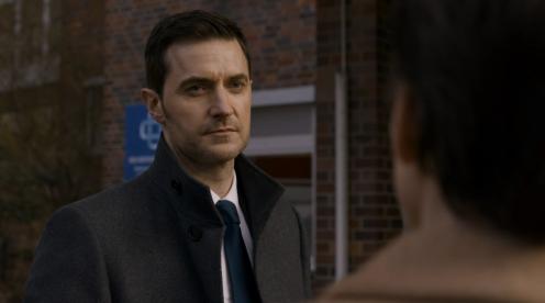"""I think we both know it's true,"" Daniel informs Ingrid."