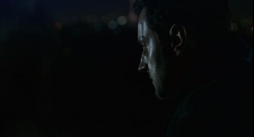 However, I love how they lit up Daniel Miller's cheekbones here.