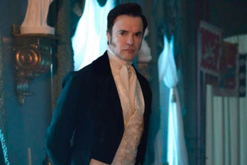 Paul Rhys as Lord John Conroy.