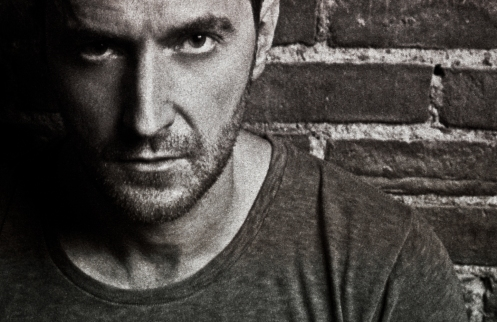 Richard Armitage photo shoot for Fault magazine (2012), and how Armitage wanted to be seen, apparently, in December 2016, based on his Twitter banner.