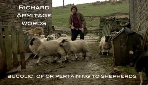 Richard Armitage as John Standring in episode 2 of Sparkhouse. Source: RichardArmitageNet.com